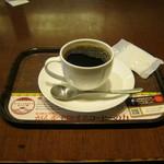 上島珈琲店 - ブレンドコーヒー(S)です。