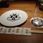 17392972 - 豚さん柄皿