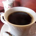 雅 - ホットコーヒー
