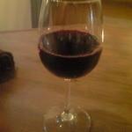 ケバブバー アンプル - 赤ワイン\500。ケバブに合いますよ