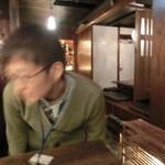 桂 - M山氏もかつた風?