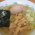札幌ラーメン 三九 - 塩ラーメン