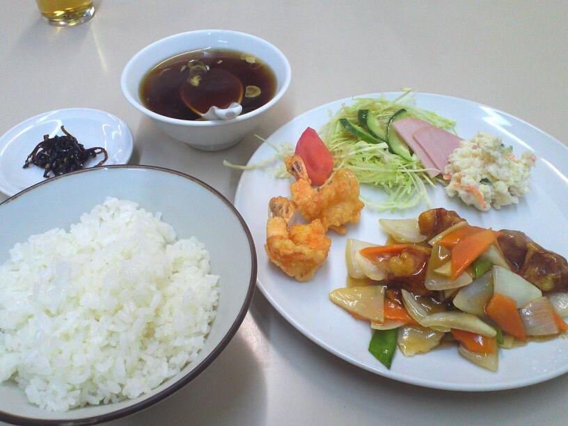 中国料理翔花