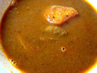 Ganga - チキンカレー
