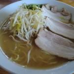 八戒 - 中華蕎麦 600円