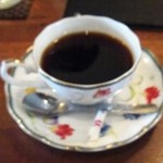 ベルファン - コーヒー