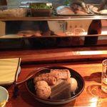 Shikishunsaiariki - おでん5種盛り