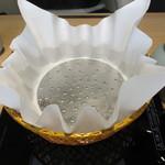 京都 瓢喜 - 紙鍋