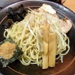 松任製麺 - 麺