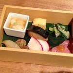 17410292 - 前菜の玉手箱