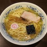 17410794 - しおラーメン(700円)