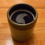 てつ - 蜂蜜なつめ茶¥315♪