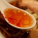 人類みな麺類 - らーめん 原点 スープ