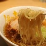 人類みな麺類 - らーめん macro(マクロ) 麺