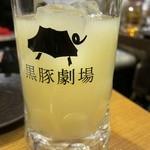 ひびき黒豚劇場 -