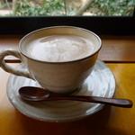 おたカフェ - カフェオレ