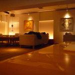 ウナセラ - ☆空間のゆったりさが贅沢ですね(●^o^●)☆