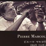 ピエールマルコリーニ 銀座店 - ご本人♡