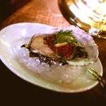 17423445 - 初めて牡蠣が美味しいと思えた、好きになれた♥