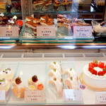 洋菓子店 ラスピラション - '12 4月下旬