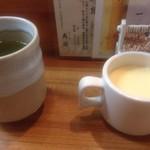 17425851 - いつの間にか茶碗蒸し
