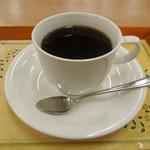 珈琲の山本 - ドリンク写真:ブルマンハーフブレンド