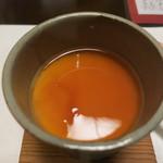 ひろ家 - 茶わん蒸し