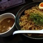 甚太郎 - つけ麺(大)850円