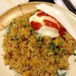 博多 一番どり - 食べ盛りの男子には、ガッツリ飯