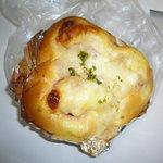 1743258 - ハムチーズ