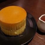 みじんこ - ホットケーキ ¥550