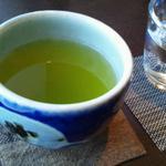 17432355 - 緑茶