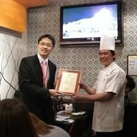 シンガポール料理 梁亜楼 - オーナーシェフは元宏亜楼の料理長。シンガポール政府観光局からお墨付きの味です