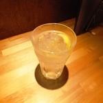 17438188 - 岐阜の日本酒蔵に眠っていたプレミアムウィスキーのハイボール