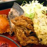 17440116 - 松花堂弁当