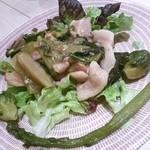 17440338 - 野菜が甘い。