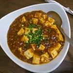 羅山 - 麻婆豆腐