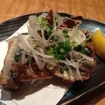 魚真 渋谷店 -