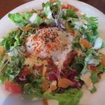 kawara CAFE&DINING - タコライス