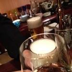 野口太郎 - ◆2012.11  お祝いの乾杯☆