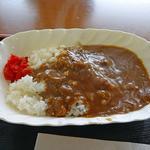 17445584 - カレーライス(500円)