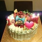 17446203 - スペシャルショートケーキ♪
