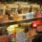スガヤコーヒー - コーヒー豆は常時7種類以上をラインナップしています。