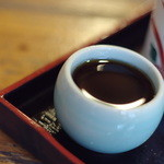 鉢の木 - 黒蜜(くろみつ)