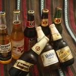 SOL AMIGO - メキシコのお酒を楽しんでください