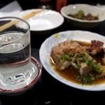 上田温酒場 - 燗酒と関東煮