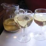 ラミティエ - 白ワイン
