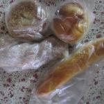 17452361 - 買ったパンたち~