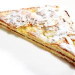 ル・パン・サクレ - おとなのフレンチトースト (140円) '12 11月下旬