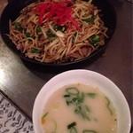 神戸 こも亭 - 上々麺♡